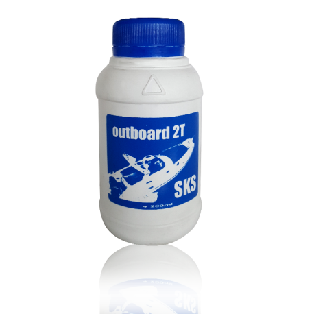 OUTBOARD 2T