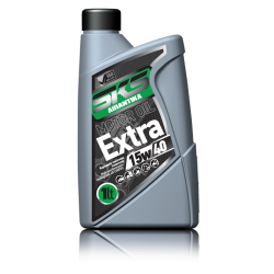 MOTOR OIL EXTRA SAE 15W/40