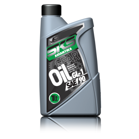 GEAR OIL GL-1 SAE 90