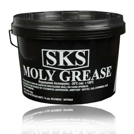 MOLY GREASE