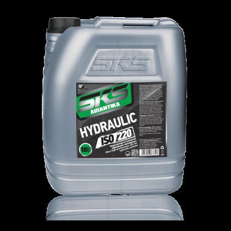 HYDRAULIC ISO 220