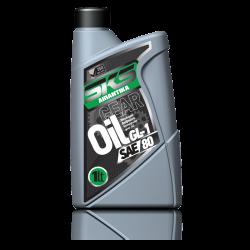 GEAR OIL GL-1 SAE 80