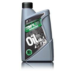 GEAR OIL GL-1 SAE 140