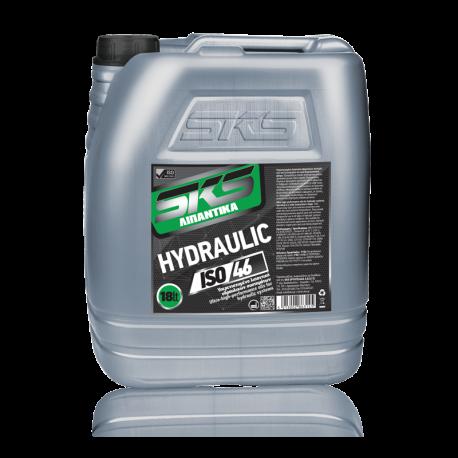 HYDRAULIC ISO 46