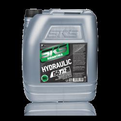 HYDRAULIC ISO 32