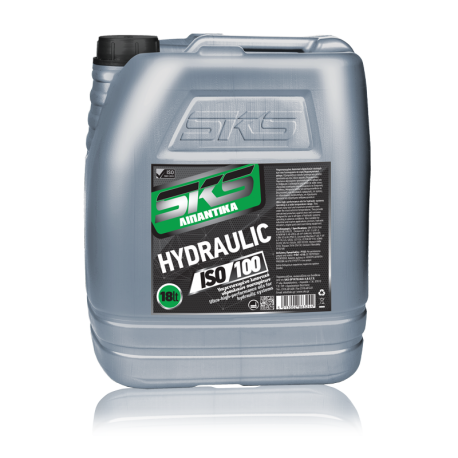 HYDRAULIC ISO 100