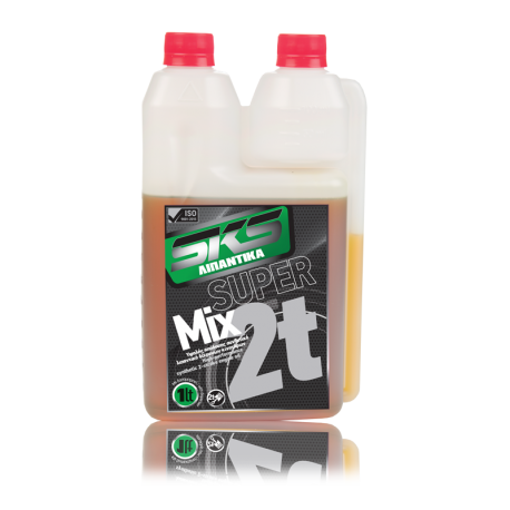 SUPER 2T MIX (SYNTHETIC)