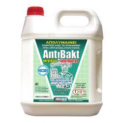 Antibakt Universal Χωρίς Άρωμα 4l