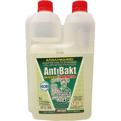 Antibakt Universal 6X1l
